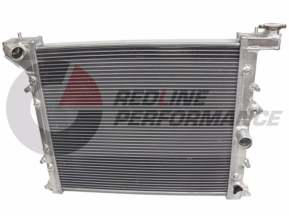 alloy radiator toyota chaser jzx90 mark ii 1jz redline performance rh redlineperformance co nz 1992 Audi 100s Sedan 1991 Audi 100