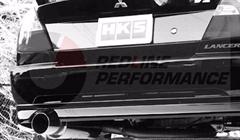 Exhaust - Redline Performance