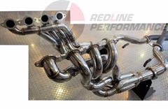 Headers & Manifolds - Redline Performance