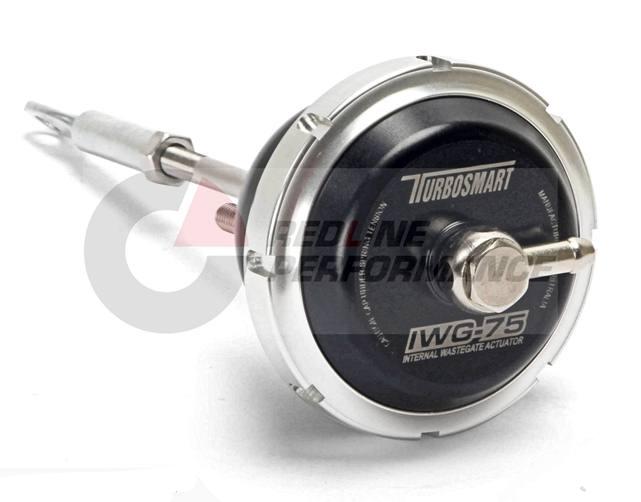 Turbosmart Wastegate Actuator 7 Psi Falcon Xr6t