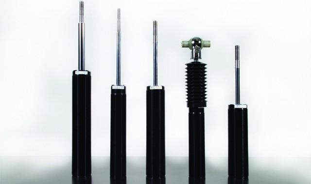 BC Adjustable Suspension Strut Insert Cartridge Replacements